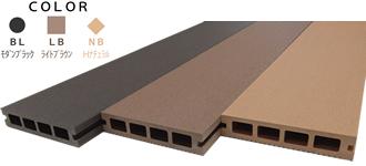 Eee-Deck(中空タイプ 133mm×26mm×2m)(EWH-D135)
